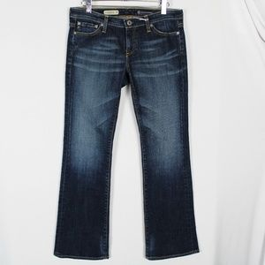 Adriano Goldschmied ANGELINA Petite Boot Cut Jeans